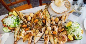 Вкусная экскурсия Оригинальные блюда Тенерифе