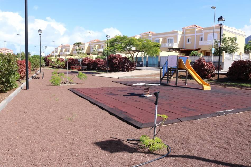 Вилла в Буэнависта . Green Golf площадка для детей