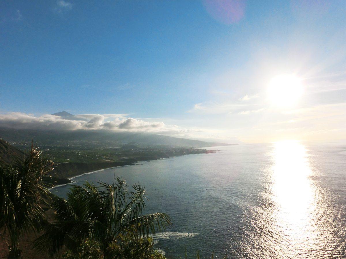 Уникальная вилла архитектора остров Тенерифе