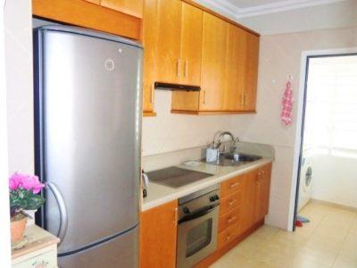Продается квартира в Пуерто де ла Круз