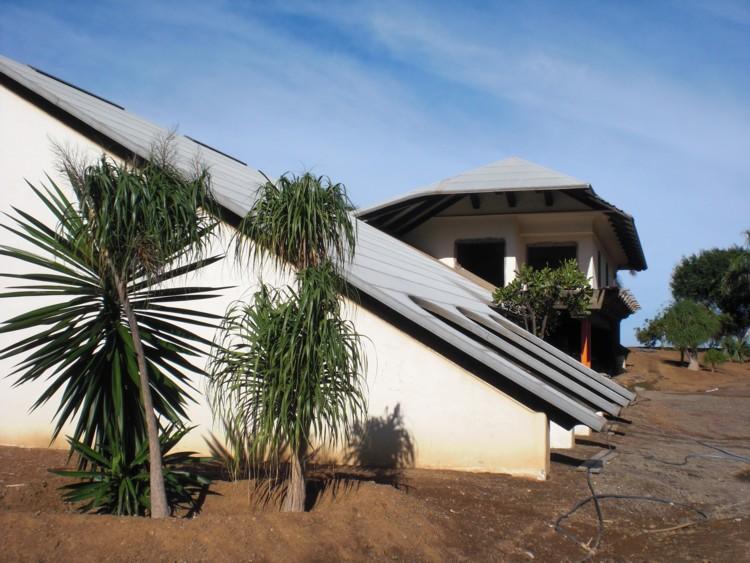 Уникальная вилла архитектора дизайн дома