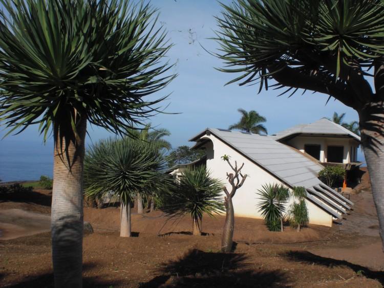 Уникальная вилла архитектора дом с большой территорией