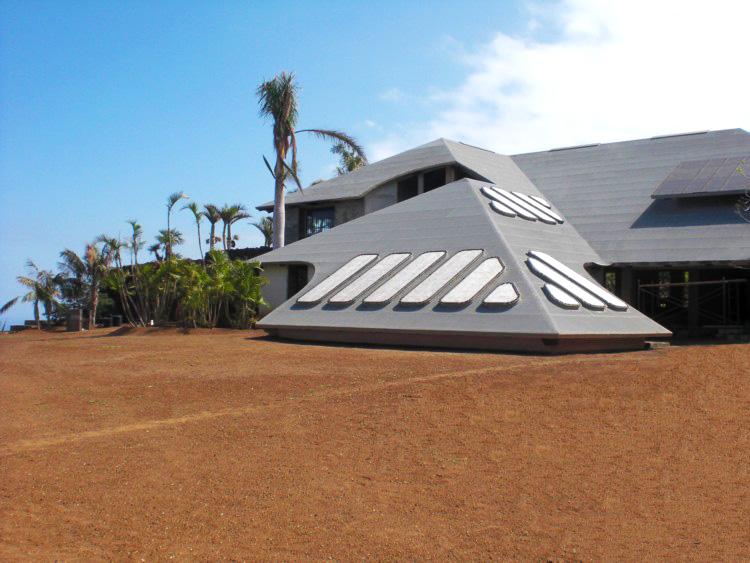 Уникальная вилла архитектора недвижимость Тенерифе