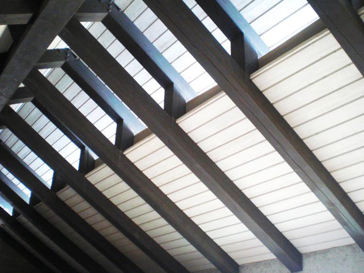 Уникальная вилла архитектора уникальная крыша