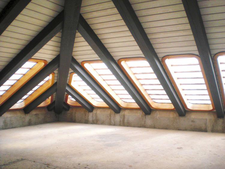 Уникальная вилла архитектора прозрачная крыша