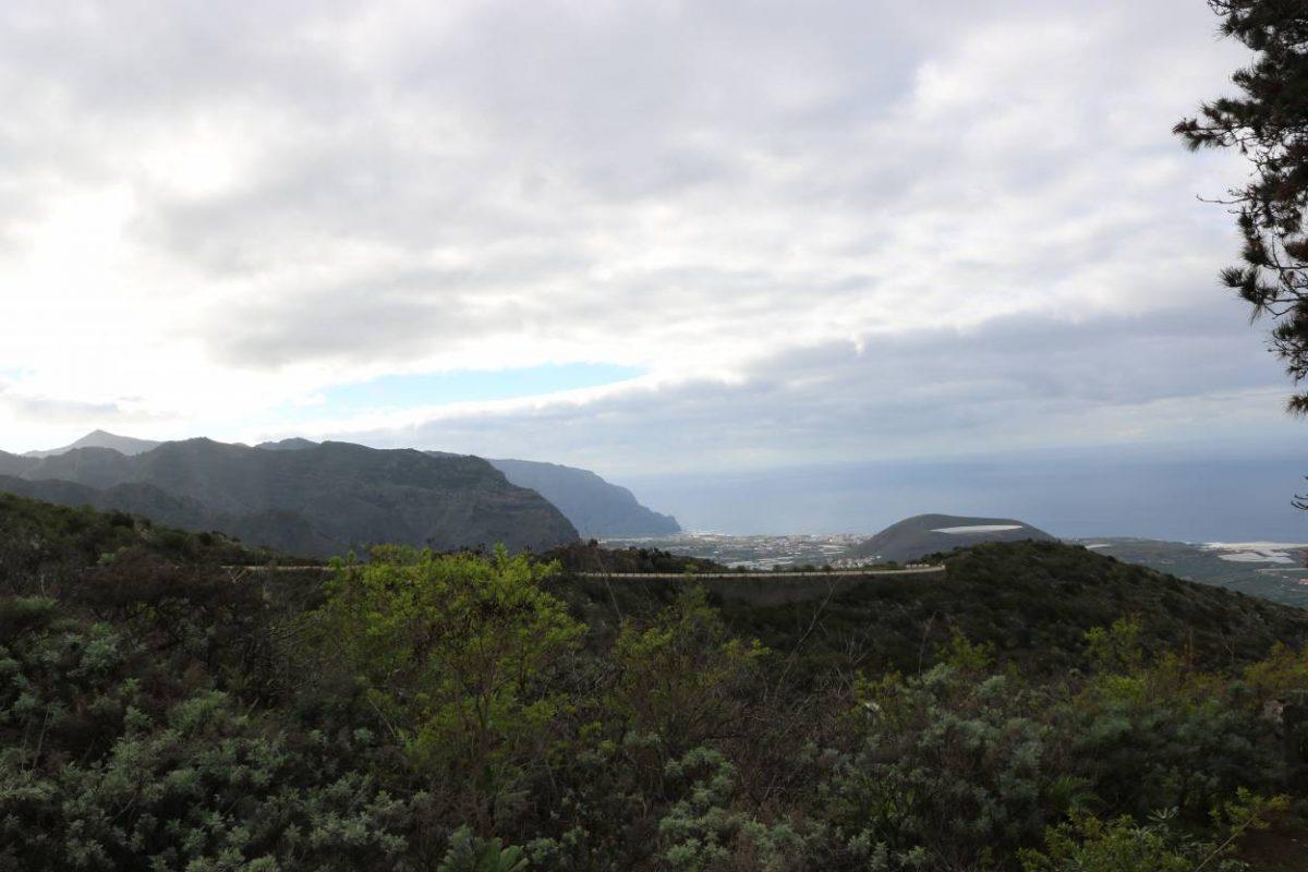 Земельный участок 1200 кв.м с красивым видом на океан