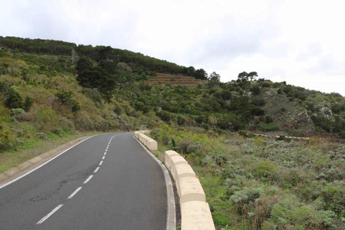 Земельный участок 1200 кв.м с красивым видом на океан дорога в горы