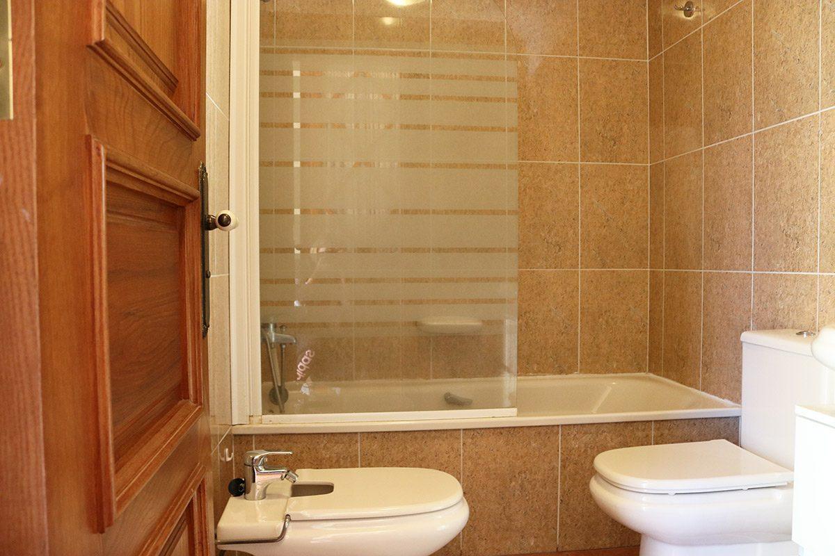 Дом в Санта Урсула 140 m2 ванная комната