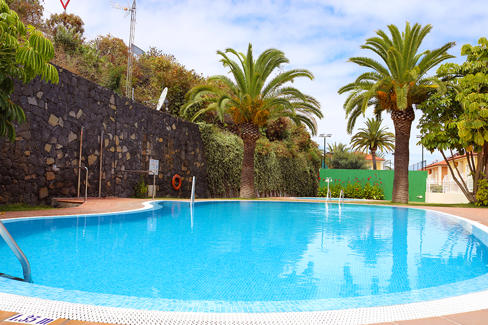 Дом в Santa Ursula 250 m2