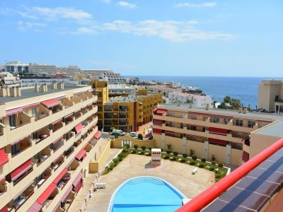 Продажа апартаментов в Пуерто Сантьяго,Jardines del Mar