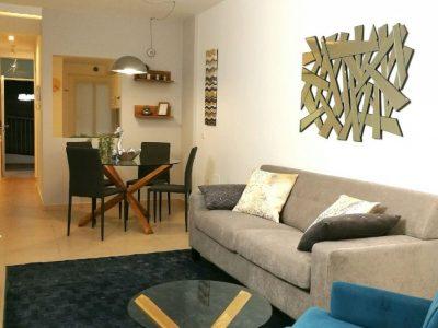Апартаменты от застройщика в Валле Сан Лоренцо