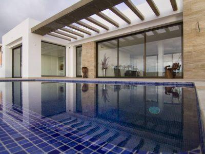 Эксклюзивная вилла 3 спальнями в Riviera Resort - San Eugenio - Adeje