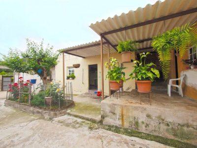 Сельский дом на продажу в Икод-де-лос-Винос
