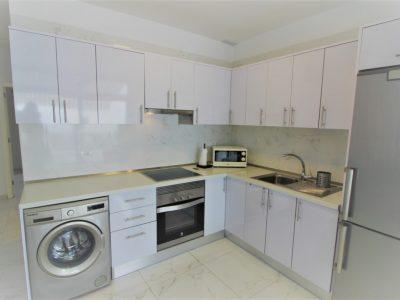 Продается квартира в жилом комплексе Алоха Гарден