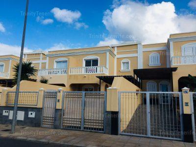 Продается дом в Буенависта дель Норте