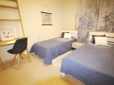 Продаются апартаменты в Валле де Сан Лоренцо
