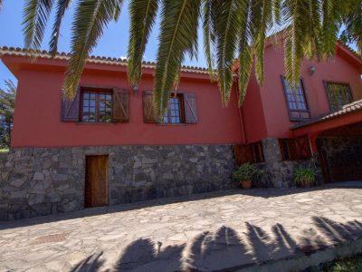 Вилла для продажи в Тасаронте, Barranco de Las Lajas
