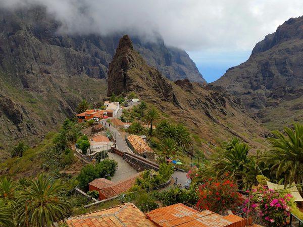 Самые красивые места острова Тенерифе экскурсия