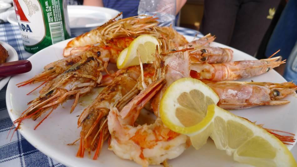 Романтический ужин на яхте. Морская прогулка на Тенерифе.