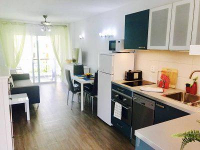 Апартамент в Las Americas в комплексе El Dorado
