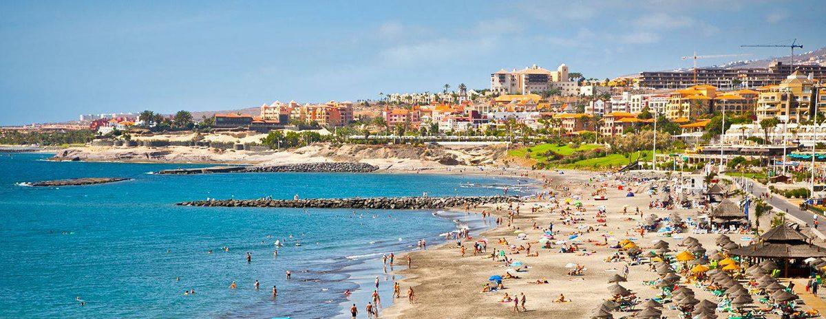 Апартамент в Las Americas в комплексе El Dorado пляж