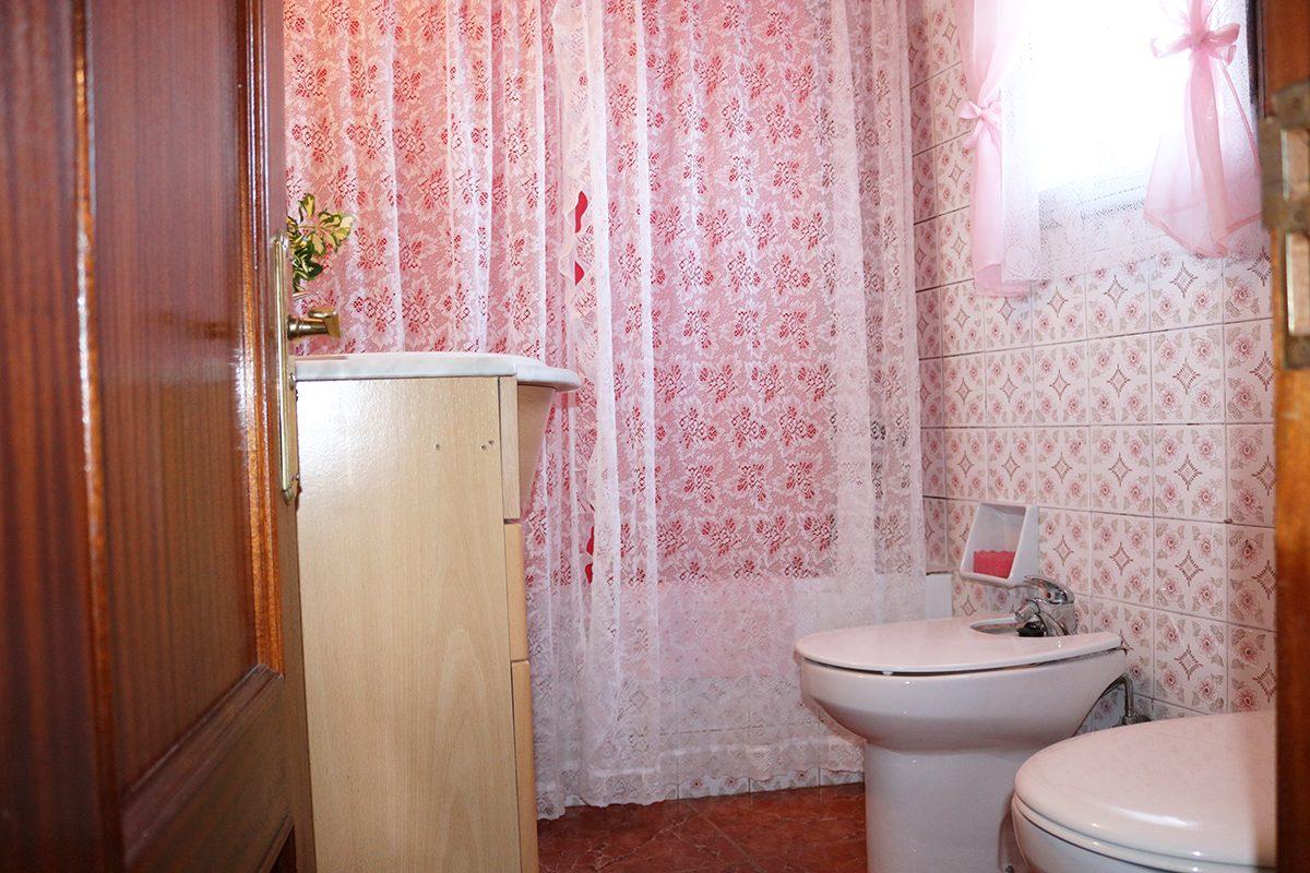 Дом под туристический бизнес ванная