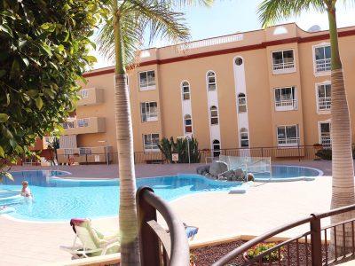 Квартира 98 кв.м в Кальяо Сальвахе (Callao Salvaje)