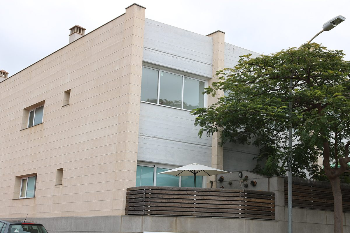 Квартира 83 м2 в Буенависта дель Норте