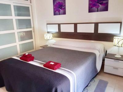 Апартамент с 2 спальнями в Puerto de Santiago