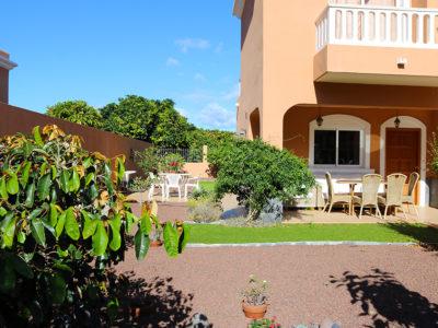 Дом в Buenavista del Norte/Green Golf