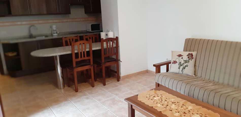 Апартамент в Playa San Marcos