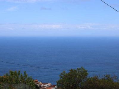Земельный участок  1500 кв.м с красивым видом на океан