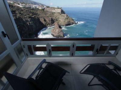 Апартамент 77 м2 с видом на океан