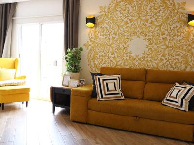 Апартамент в Adeje в комплексе Colina Blanca