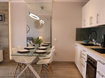 Апартамент в комплексе Colina Blanka/Costa Adeje