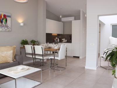 Апартамент с 2 спальнями в Island Village/San Eugenio