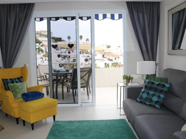 Апартамент с видом на океан в Malibu Park