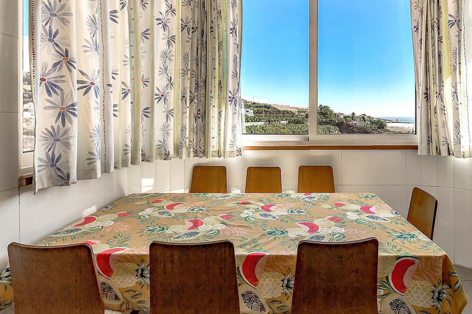 Пентхаус с 3 спальнями Puerto de Santiago
