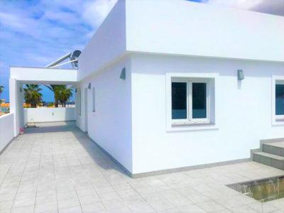 Красивый дом с 3 спальнями в Palm Mar