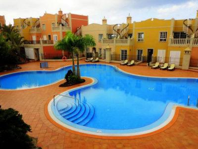 Апартамент в Palm Mar