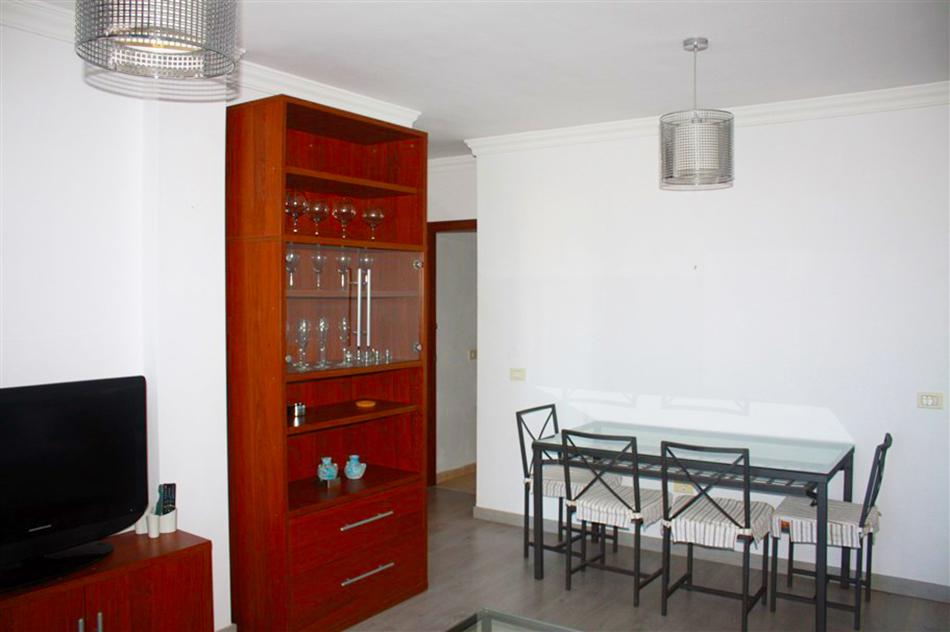 Апартамент c 2 спальнями в Adeje