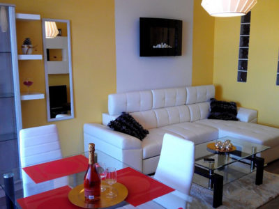 Апартамент в San Eugenio Alto Ocean View