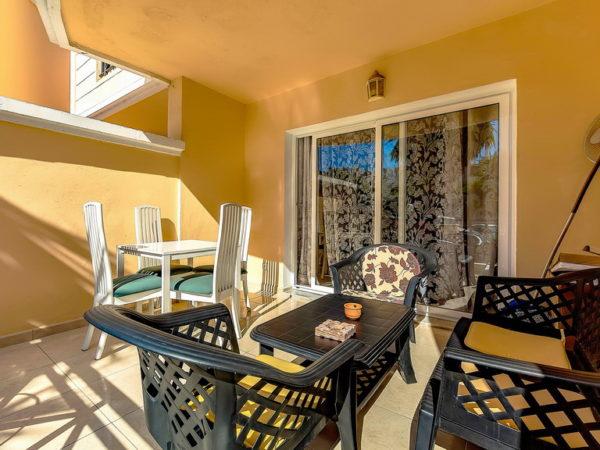 Апартамент в Yucca Park/Playa Fanabe