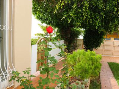 Вилла в El Sauzal