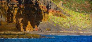 ТОП-5 уникальных пляжей на Тенерифе